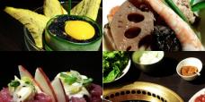 ristorante giapponese KOME firenze kaiten sushi aperisushi bbq grill