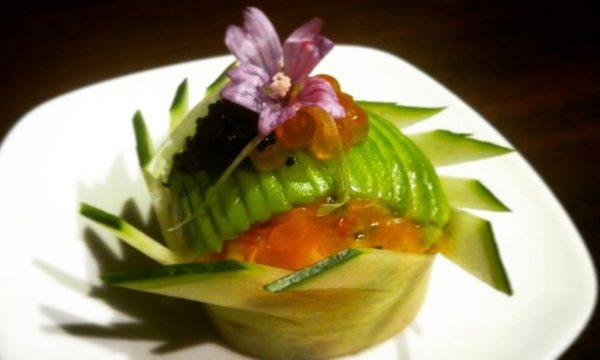 ristorante sushi firenze